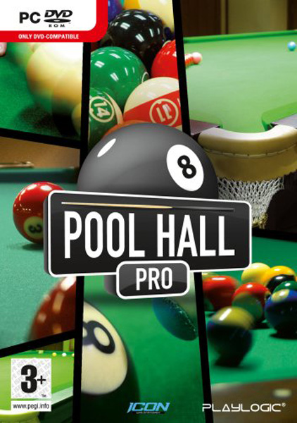 Pool Hall Pro-RELOADED