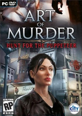Download Art of Murder: Hunt for the Puppeteer – PC